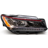 OEM Volkswagen Passat GT Right Passenger Side LED Headlamp Tabs Missing