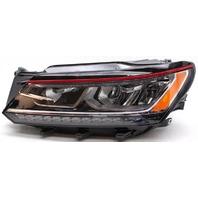 OEM Volkswagen Passat GT Left Driver Side LED Headlamp Tab Missing
