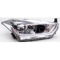 Export - OEM Nissan Kicks Right Passenger Side Headlamp 26010-5RA2A