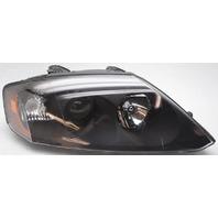 OEM Hyundai Tiburon Right Passenger Side Halogen Headlamp 921022c551