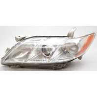 OEM Toyota Camry CE, LE, XLE, Base Left Driver Side Headlamp 8117006201
