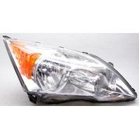 OEM Honda CR-V Right Passenger Side Halogen Headlamp Lens Chip