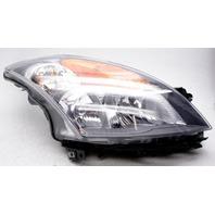 OEM Nissan Altima Sedan Right Passenger Side Halogen Headlamp 26010-JA00A