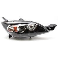 OEM Mazda 3 Hatchback Right Passenger Side HID Headlamp BN8G51031E - Tab Repair