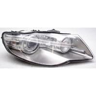 OEM Volkswagen Touareg Right Passenger Side HID Headlamp Lens Chip