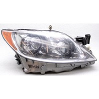 OEM Lexus LS460 Right Passenger Side HID Headlamp Peg Missing
