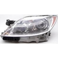 OEM Lexus LS460 Left Driver Side HID Headlamp Dirt Inside