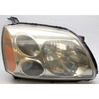 OEM Mitsubishi Galant Right Passenger Side Halogen Headlamp Tab Chip