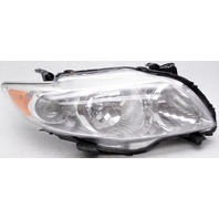 OEM Toyota Corolla Right Passenger Side Headlamp Tab Missing 81110-02670