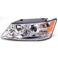 OEM Hyundai Sonata Left Driver Side Headlamp Inner Lens Flaw