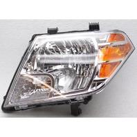 OEM Nissan Frontier Left Driver Side Halogen Headlamp Mount Missing
