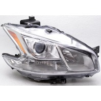 OEM Nissan Maxima Right Passenger Side HID Headlamp Mount Missing