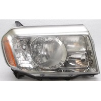 OEM Honda Pilot Right Passenger Side Headlamp Lens Wear