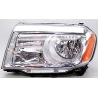 OEM Honda Pilot Left Driver Side Halogen Headlamp 33150-SZA-A01