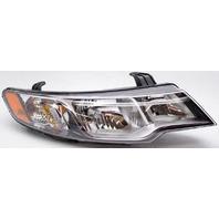 OEM Kia Forte Koup Right Passenger Side Headlamp 92102-1M031
