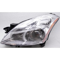 OEM Nissan Altima Sedan Left Driver Side HID Headlamp Tab Missing