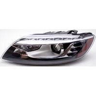 OEM Audi Q7 Left Driver Side HID Headlamp Lens Spots 4L0941029AK