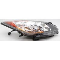 OEM Mazda 3 Right Passenger Side Halogen Headlamp Tab Missing