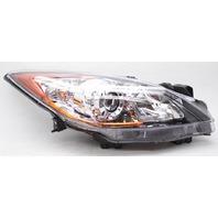 OEM Mazda 3 Right Passenger Side Halogen Headlamp - Top Outer Tab Gone