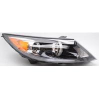 OEM Kia Sportage Right Passenger Side Headlamp Tab Missing
