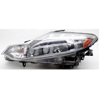 OEM Nissan Murano Left Driver Side HID Headlamp Mount Missing