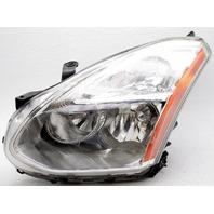 OEM Nissan Rogue Left Driver Side Halogen Headlamp Tab Repair