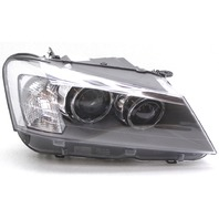Export OEM BMW X3 Right HID Headlamp 63-11-7-276-996 Housing Repair