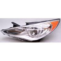 OEM Hyundai Sonata Left Driver Side Halogen Headlamp Tab Repair