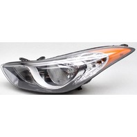 OEM Hyundai Elantra Left Driver Side Halogen Headlamp Mount Repair