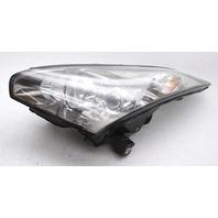 OEM Nissan GT-R Left Driver Side HID Headlamp 26060-KB52A - Leaks, Tab Gone