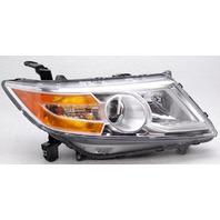 OEM Honda Odyssey Right Passenger Side HID Headlamp Tab Repair