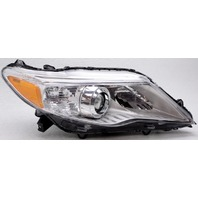 OEM Toyota Avalon Right Passenger Side HID Headlamp Lens Scratches 81145-07100