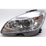 OEM Mercedes-Benz C-Class Sedan (204 Type) Left Side HID Headlamp Tab Missing
