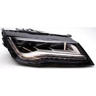 OEM Audi S7 Right Passenger Side LED Headlamp 4G8941774B