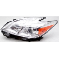 OEM Toyota Prius Left Driver Side Halogen Headlamp 8117047520