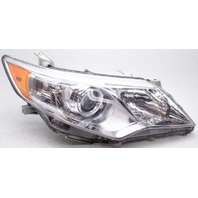 OEM Toyota Camry Right Passenger Side Halogen Headlamp Tab Missing