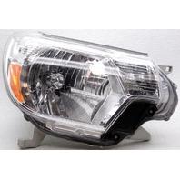 OEM Toyota Tacoma Right Passenger Side Halogen Headlamp Mount Missing