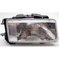 OEM Audi 80, 90, Coupe Quattro Right Passenger Side Halogen Headlamp 893941030B
