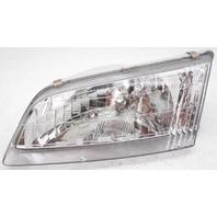 OEM Nissan Altima Left Driver Side Headlamp Lens Scratches 260609E025