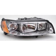 OEM Volvo S60 Sedan Right Passenger Side Headlamp 312768088 Tab Gone