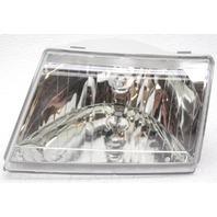 OEM Mazda B-series Left Driver Side Headlamp Lens Scratch