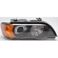 OEM BMW x5 Right Passenger Side HID Headlamp Mount Missing 63 12 6 930 234