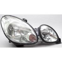 OEM Lexus GS300, GS400, GS430 Right Passenger Side HID Headlamp Chrome Peeling