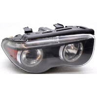 OEM BMW 745i, 760i Right Passenger Side HID Headlamp Spots in Lens 63126917130