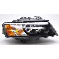 OEM Audi A4 S4 Convertible Right Passenger Side HID Headlamp 8H0-941-030-AJ