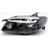OEM Canada Market Mazda Protégé5 Left Driver Side Halogen Headlamp BP4F-51-0L0