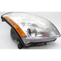 OEM Nissan Maxima Right Passenger Side Halogen Headlamp Mount Missing