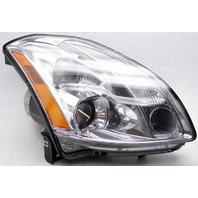 OEM Nissan Maxima Right Passenger Side HID Headlamp Tab Missing