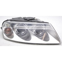 OEM Volkswagen Touareg Right Passenger Side Headlamp Spots on Chrome