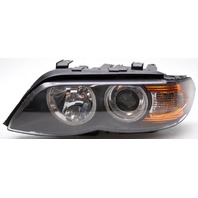 OEM BMW X5 Left Driver Side HID Headlamp Tab Repair 63117166811